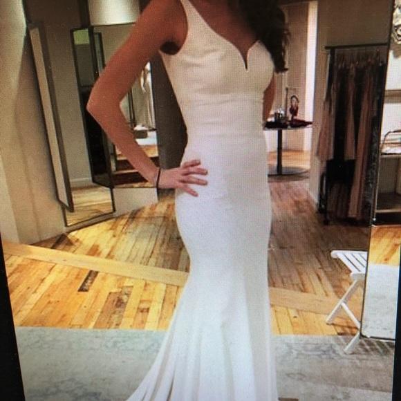 82147a05 Nicole by Nicole Miller Dresses | Bhldn Abigail Dressnicole Miller ...